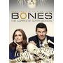 Dvd Bones Season 10 / Temporada 10