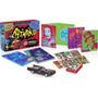 Blu Ray Batman The Complete Series Tv Auto Box Hot Wheels