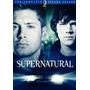Supernatural Temporadas Completas!!!