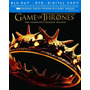 Blu Ray Game Of Thrones Segunda Temporada Completa Nueva!!!!