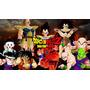 Series De Dragon Ball Z Completas-dvd-