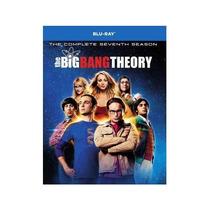 Blu-ray The Big Bang Theory Septima Temporada Nuevo Sm