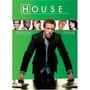 House Temporada 4 Dvd Nuevo Sellado Y Original