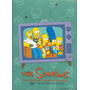 Dvd The Simpsons Season 2 / Los Simpson Temporada 2