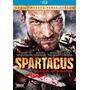 Spartacus Blood And Sand Blu Ray Nuevo Y Sellado