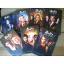 Buffy The Vampire Slayer (serie Completa)