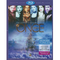 Blu-ray Once Upon A Time Season 2 / Temporada 2