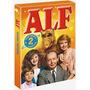 Alf Cuarta Temporada Completa