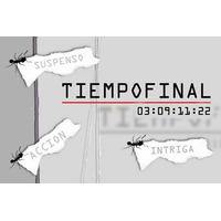 Tiempo Final Miniserie Argentina En Dvd!
