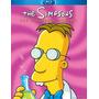 Blu-ray The Simpsons Season 16 / Los Simpson Temporada 16