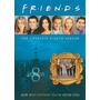 Dvd Friends Season 8 / Temporada 8