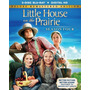 Blu-ray Little House On The Prairie / Familia Ingalls Temp 4