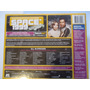 Cosmos 1999 Space Megaset 17 Dvd Original Unico!!!
