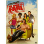 My Name Is Earl 2 ° Temporada Dvd Original