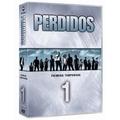 Lost Teporada 1 Completa Pack Dvd Original
