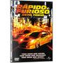 Dvd Rapido Y Furioso Reto Tokio Nuevo Cerrado Original Sm