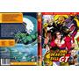 Dragon Ball Gt Serie Completa En Dvd En Cajas