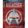 Battlestar Galactica La Coleccion Definitiva Blu-ray