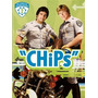 Chips Patrulla Motorizada En Dvd