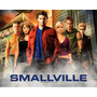 Smallville Serie Completa En Dvd En Cajas