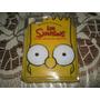 The Simpsons Temporada 10 Edicion Cabeza De Bart - Original