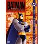 Batman Serie Animada Vol 1 2 3 4 Original