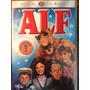 Dvd Alf Temporada 1 / Season 1