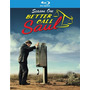Blu-ray Better Call Saul Season 1 / Temporada 1
