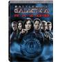 Galactica Razor Battlestar Edicion Limitada Dvd Original