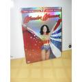 Wonder Woman Temporada 2 Completa! Dvds La Mujer Maravilla.