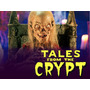 Cuentos De La Cripta Dvd Tales From The Crypt Dvd Completa