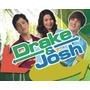 Drake & Josh Completo Dvd