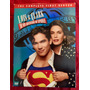 Superman - Caja Dvd Serie Lois & Clark - First Season