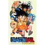 Dragon Ball Serie Completa En Dvd En Cajas