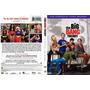 Big Bang Theory Tercera Temporada 3ra