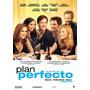 Dvd Plan Perfecto Nuevo Cerrado Original Sm