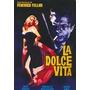Dvd La Dolce Vita Nuevo Cerrado Original Sm