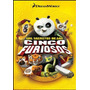 Dvd Kung Fu Panda El Secreto De Los Cinco Furiosos Nuevo Sm