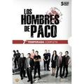 Los Hombres De Paco Temporadas Dvd (9) En Caja