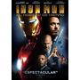 Dvd Iron Man El Hombre De Hierro Nuevo Cerrado Original Sm