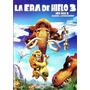 Dvd La Era De Hielo 3 Nuevo Cerrado Original Sm