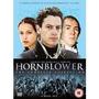 Horatio Hornblower Coleccion Completa Dvd