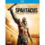 Spartacus Gods Of The Arena Blu Ray Nuevo Sellado Original