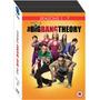 The Big Bang Theory (las 8 Temporadas) Serie De Tv En Dvd!
