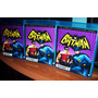 Batman Serie De Tv - Adam West Blu-ray Completa !!!