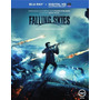 Blu-ray Falling Skies Season 4 / Temporada 4