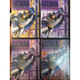 Dvd Batman La Serie Animada Volumen 3