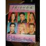 Box Set Friends Edicion Especial 60 Dvds Unico En La Plata