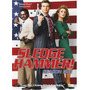 Sledge Hammer (martillo Hammer) Serie De Tv