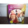 4 Dvd Con Los Personajes De No Toca Boton .=